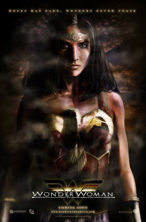 Wonder Women movie