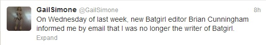gail-simone-no-longer-writing-batgirl