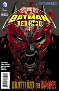 Batman-and-Red-Hood-20-cover
