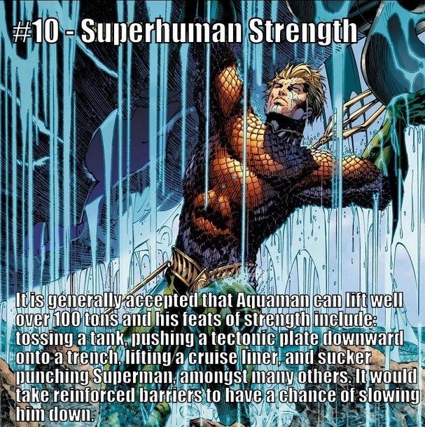 Aquaman - 10