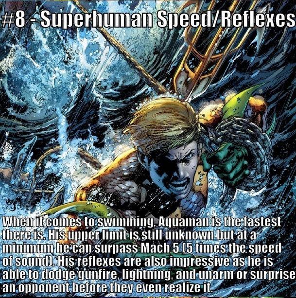 Aquaman - 8