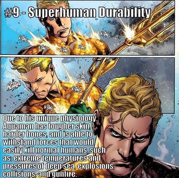 Aquaman - 9
